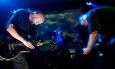 Rīgā koncertēs postmetālisti 'Dirge' no Francijas