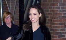 ФОТО: Анджелина Джоли снова энергична и очаровательна