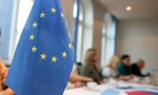 Krievijai noteiktās sankcijas ES izvērtēs martā