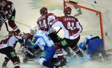 Rīgas 'Dinamo' pirms nākamās KHL sezonas startēs divos turnīros