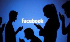 Еврокомиссия пригрозила ввести санкции против Facebook
