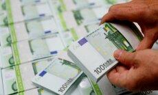 За год Латвия потратила 875 000 евро на компенсации пострадавшим