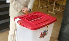 vēlēšanas 2013