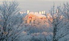 Februāra sākumā Jelgavā notiks 18. Ledus skulptūru festivāls; piedāvās bezmaksas ekskursijas pa pilsētu