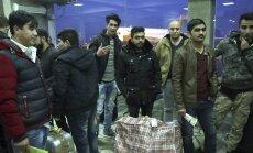 Немецкие власти выделяют пособия для мигрантов-возвращенцев