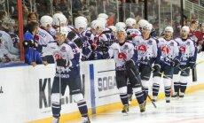 Daugaviņa pārstāvētā 'Torpedo' KHL mačā uzvar 'Traktor' klubu