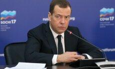 Медведев разочаровался в предвыборных обещаниях Трампа