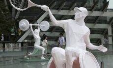 Paralimpiskā sporta centra projekts saņem konceptuālu atbalstu valdībā