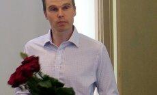 Gatis Krūmiņš: To, ka staļiniskās deportācijas bija attaisnotas, māca arī Latvijas augstskolās