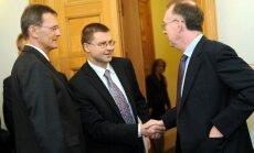 Latvija aizskaita SVF 0,5 miljardus latu; parāds atmaksāts