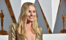 Idejas dīvas cienīgam izskatam – 'Oskara' ceremonijas labākās frizūras un grims