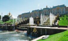Pilis, muzeji un vēstures liecības, ko apskatīt Sanktpēterburgā un Pleskavā