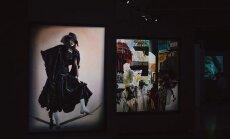 'Arsenālā' būs māksliniecei Maijai Tabakai un 'Franču grupai' veltīts vakars