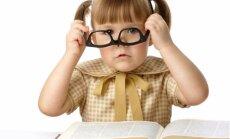 Kādos gadījumos bērniem valsts apmaksā brilles un kontaktlēcas