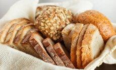 'Fazer Bakery Baltic': šogad Latvijā nav gaidāmas straujas maizes cenu izmaiņas