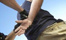 Spānijas un Marokas policija aiztur 30 narkotiku kontrabandistus