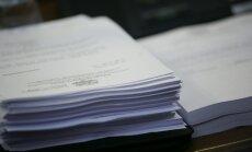 Saeimas komisija galīgajā lasījumā atbalsta valsts budžeta projektu