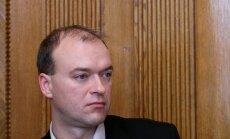 NEPLP uz pagaidu laiku LR valdes locekļa amatā ieceļ finanšu direktoru Juri Gavaru