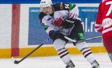 34 gadu vecumā miris pazīstamais slovāku hokejists Mareks Svatošs