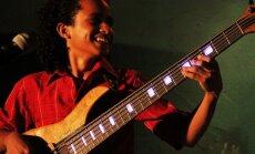 Rīgā uzstāsies jaunās džeza superzvaigznes no Brazīlijas