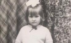 Kristīne lūdz palīdzēt atrast māsu, ko pazaudēja Kapseļu ielas bērnu namā