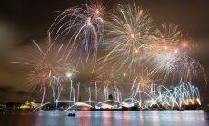 Праздник Риги в этом году будет посвящен столетию Латвии и 150-летию Рижского латышского общества