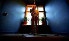 Izsludināti starptautiskā festivāla 'Dzejnieka asinis' pasākumi