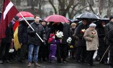 Вейонис о депортациях 1949 года: За день вывезли больше людей, чем сейчас живет в Огрском крае