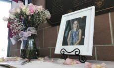 Identificēta apšaudē Toronto bojā gājusī desmitgadīgā meitene