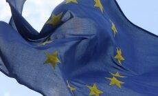EK mudina palielināt finansējumu vides jomai un pārskatīt uzņēmējdarbības atbalsta shēmu