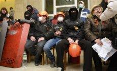 Vienojas par Ukrainas krīzei veltītām ASV, ES, Ukrainas un Krievijas sarunām