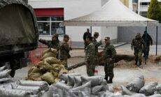Lai neitralizētu kara laika bumbu, Salonikos evakuēs 75 000 cilvēku