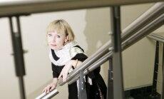 Ieva Akuratere: dažām sievietēm ir sindroms visu mūžu izvēlēties sliktos puišus