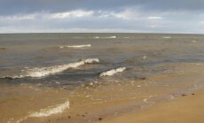 Pie Klaipēdas avarējušā kuģa dēļ piesārņojuma draudu nav, secina Vides sargi