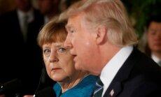 Эксперт: Европа не готова полагаться только на себя