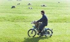 Šogad gandrīz visās avārijās ar motorolleriem to vadītāji guvuši ievainojumus