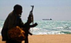 Nigērijas piekrastē par ķīlniekiem sagrābts viens Igaunijas un seši Krievijas pilsoņi