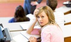 Druviete un 'soctīklotāji' sašutuši par akadēmisko darbu tirgošanu portālā; LU lielu noietu neprognozē