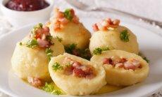 No Latgales līdz Kurzemei: 22 latviski kartupeļu ēdieni no pavisam vienkāršām sastāvdaļām