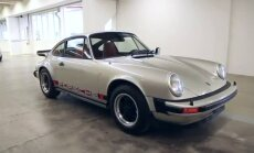 Video: 'Porsche' muzejs atklāj savas noliktavas dārgumus