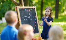 Вызвать у ребенка интерес к конкретному учебному предмету — ключ к его мотивации учиться