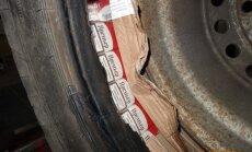 VID atmasko grupējumu, kas rīdziniekus apgādājis kontrabandas cigaretēm