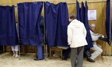 Negroza spriedumu lietā, kas saistīta ar balsošanu Saeimas vēlēšanās atrodoties ārzemēs