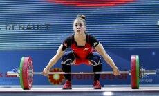Svarcēlājai Kohai uzvara pasaules U–20 čempionātā