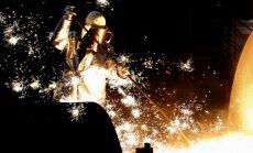 Indijas un Eiropas metālapstrādes milži apvieno spēkus