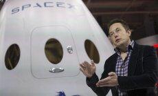 Илон Маск предложил использовать ракеты для полетов на Земле