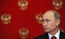 Иванов: клеветническая кампания против Путина в западных СМИ не сработает