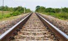 Reuters: Россия перекрыла часть транзита по железной дороге через Латвию