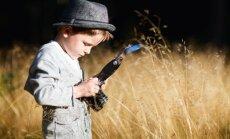 Kā uzvarēt fotohaosu un sakārtot bērnu fotogrāfiju kalnus