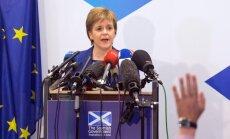 Aizsargāt Skotiju no 'Brexit' nebūs viegli, atzīst Stērdžena
